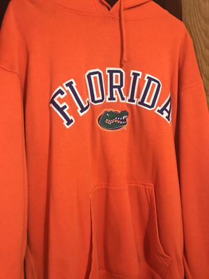 UF Gator hoodies and jackets for Sale in Plant City, FL