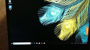 Lenovo flex 5 touchscreen laptop for Sale in Fresno, CA