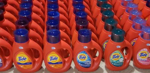 Tide Laundry Detergent 40oz for Sale in Kennesaw,  GA
