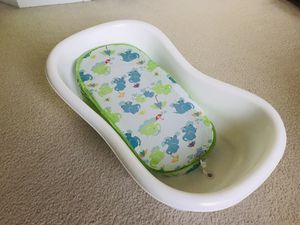 Baby bath tub for Sale in Centreville, VA