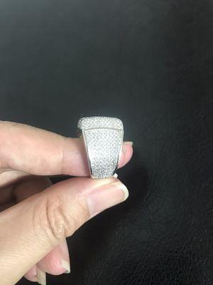Men's 925 sterling silver ring for Sale in Philadelphia, PA