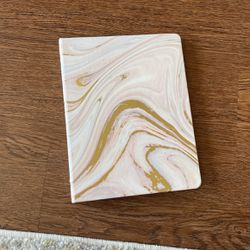 Never Used Pink Marble Notebook for Sale in Washington,  DC