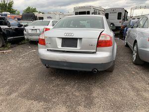 BMW Audi jaguar court for parts for Sale in Denver, CO