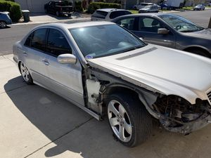 Parting out Mercedes E500 for Sale in Modesto, CA