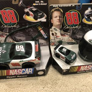 Dale Earnhardt Jr Toys And Die Cast for Sale in Anaheim, CA