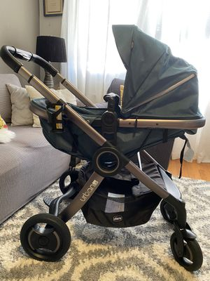 Chicco Urban baby stroller for Sale in Chicago, IL