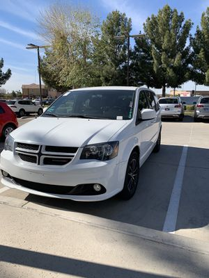 2015 Dodge Grand Caravan R/T for Sale in Chandler, AZ
