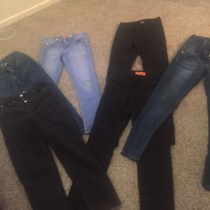 Lady's Pant for Sale in Moreno Valley, CA