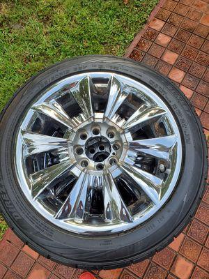 Mazda standard ring 15 tires New used! for Sale in Pompano Beach, FL