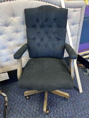 New Navy Blue Jordan Executive Office Chair for Sale in Virginia Beach, VA