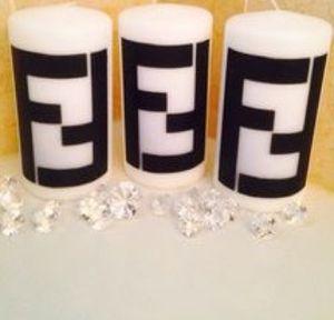 Beautiful custom made designer candles for Sale in Hialeah, FL