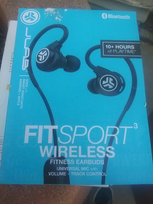 JLAB Bluetooth Headphones*NEW* for Sale in Chula Vista, CA