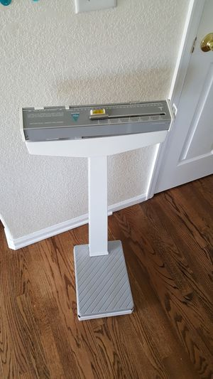 Health-O-Meter Precise professional scale doctors physicians balance weight stand-up meter for Sale in Commerce City, CO