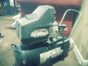 Air compressor..fa tools or pressure washer for Sale in Atlanta, GA