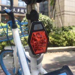 Rear Light For Bicycle for Sale in Paradise Valley,  AZ