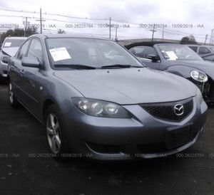2006 MAZDA 3 for Sale in Westfield, NJ