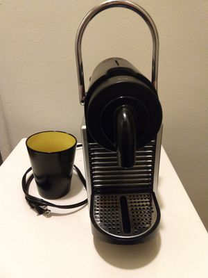 Nespresso type D60 for Sale in Los Angeles, CA