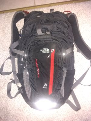 The North Face Backpack Small with Hard Frame for Sale in Falls Church, VA