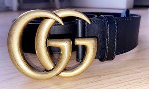 Gucci Belt Black Women's Size 2 and below for Sale in Phoenix, AZ