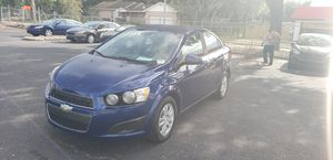 2012 Chevy sonic for Sale in Lakeland, FL