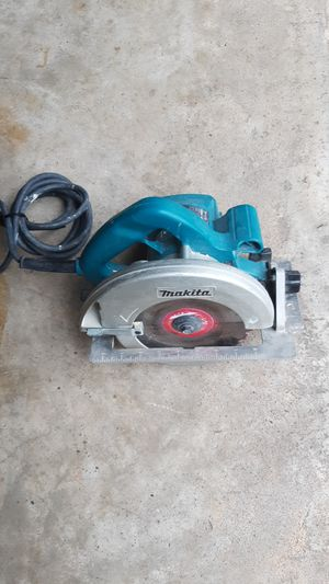 Makita skil saw for Sale in Houston, TX