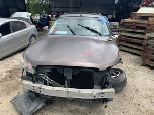 2006 Infiniti FX35 3.5 Engine - For Parts for Sale in Houston, TX