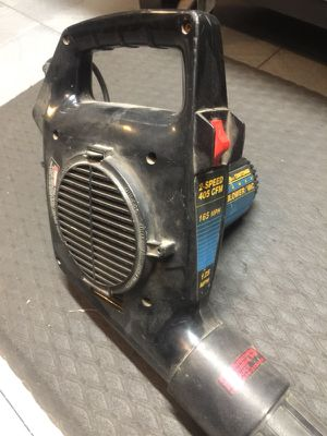 Craftsman blower for Sale in Houston, TX