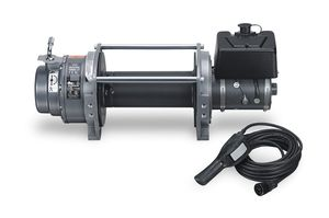 New - Warn 30289 Series 12 DC Industrial Electric Winch for Sale in Renton, WA