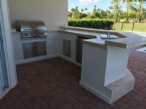 Outdoor kitchen Island for Sale in Miami Shores, FL
