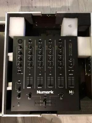 Numark M6 for Sale in Lodi, CA
