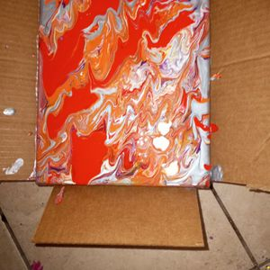 #acrylicpouring #pourart #divineart for Sale in Fort Pierce, FL