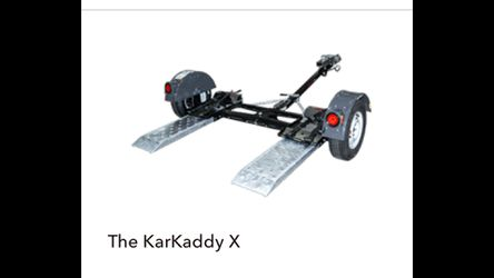 Tow Dolly Used for Sale in Macedon,  NY
