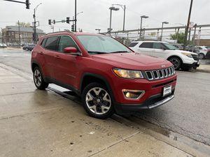 Jeep Laredo for Sale in Chicago, IL