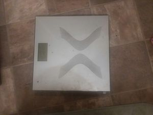 bathroom digital scale for Sale in Fargo, ND