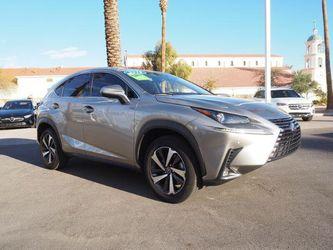 2018 Lexus Nx for Sale in Las Vegas,  NV