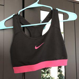 nike sports bra for Sale in SeaTac, WA