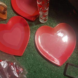 Valentines Heart $5 All for Sale in Stockton, CA