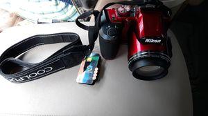 Nikon coolpix B500 for Sale in Suisun City, CA