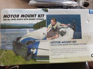 Motor Mount Kit. INTEX for Sale in North Las Vegas, NV