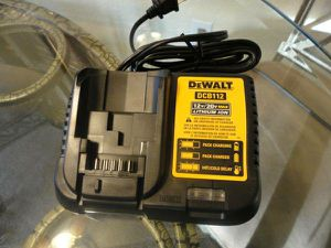 Dewalt 20V Charger for Sale in Citrus Heights, CA