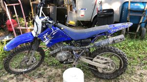 Dirt bike for Sale in OH, US
