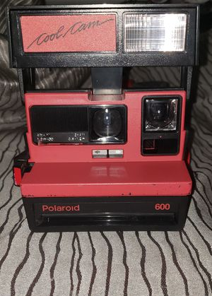 Poloroid 600 Cool Cam for Sale in Houston, TX