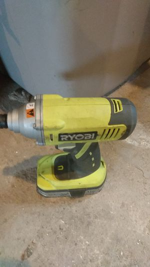 Byobi drill for Sale in Saint Paul, MN