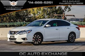 2018 Nissan Altima for Sale in Fullerton, CA