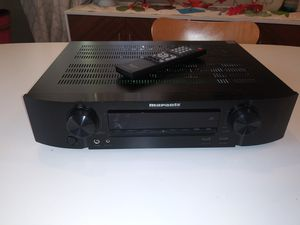 Marantz NR-1504 A/V Receiver w/ HDMI and Remote for Sale in Las Vegas, NV