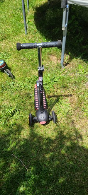 Ybike pro scooter for Sale in Puyallup, WA