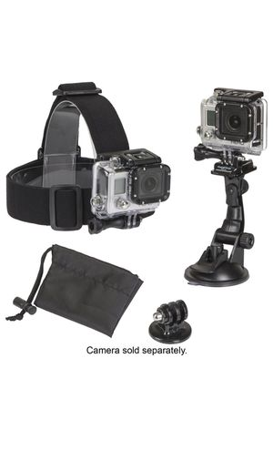 GoPro mounts and accessories for Sale in Antelope, CA