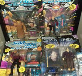Star Trek: The Next Generation (NIB) for Sale in Beaverton,  OR