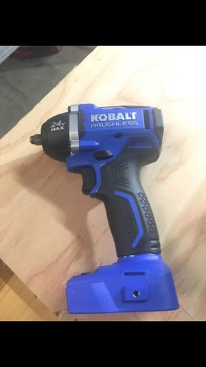 Brand new 3/8 brushless impact wrench for Sale in Aliso Viejo, CA