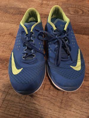 Nike's tennis shoe for Sale in Wichita, KS